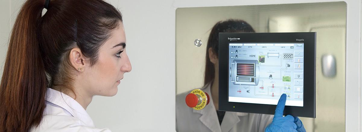 coolvacuum-grafica-control-datos-liofilizacion