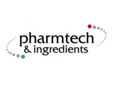 PharmaTech & Ingredients